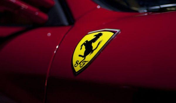 100 Ferrari in Valle d'Aosta – Comunicato Stampa Regionale