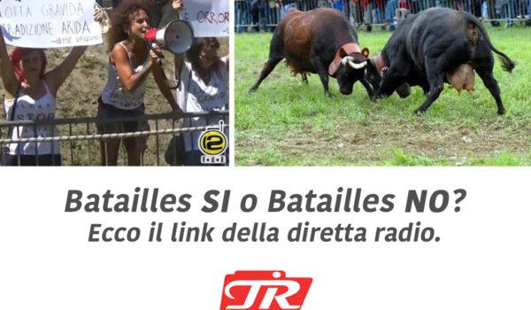 Batailles sì o Batailles no?
