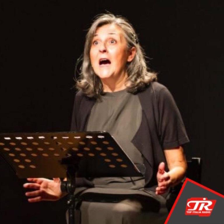 """Donatella Cinà (autrice, attrice e regista): """"Il teatro è come la vita, la vita è irripetibile, a teatro bisogna esserci"""""""